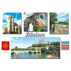 Magnet Beziers BEZ102
