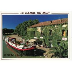 Magnet Canal du Midi