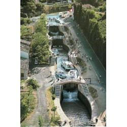 Magnet Canal du Midi Fonserannes CAN5766