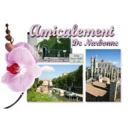 Magnet Narbonne 524