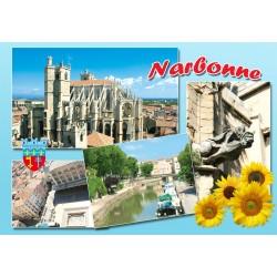 Magnet Narbonne 24