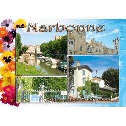 Magnet Narbonne 71