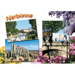 Magnet Narbonne 2405