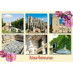Magnet Narbonne 21