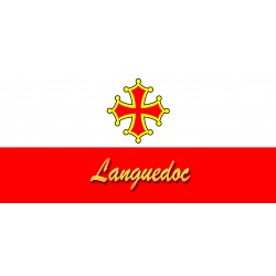 Mug Languedoc