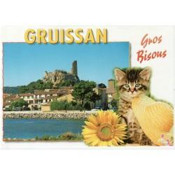 Gruissan 8343
