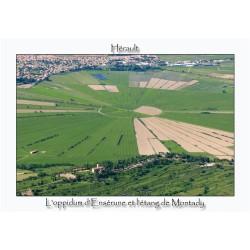 Oppidum d'Ensérunes Montady