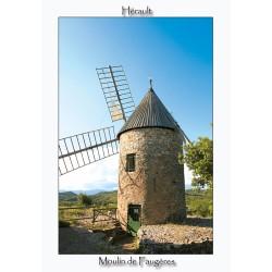 Moulin de faugères Hérault