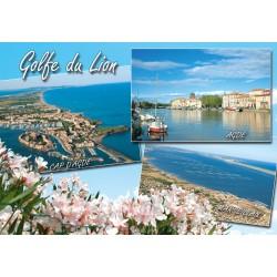 Herault Cap Agde Marseillan