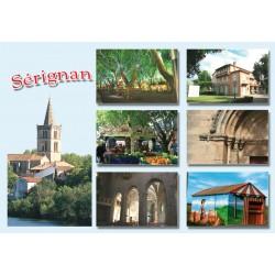 Sérignan