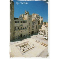 Narbonne EDPAL 1545