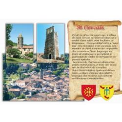 Saint Gervais 44