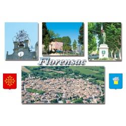Florensac 102