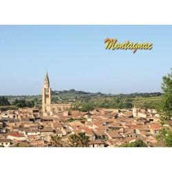 Carte postale Montagnac 4682