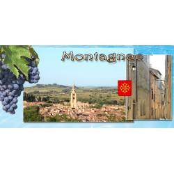 Mug Montagnac 71