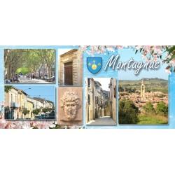 Mug Montagnac 711