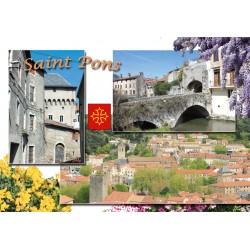 Magnets Saint Pons