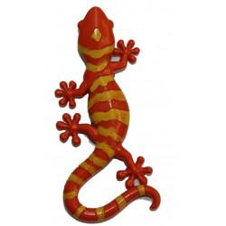 Magnet résine salamandre