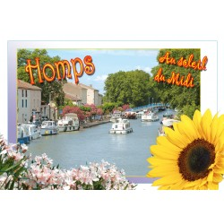 Homps 301