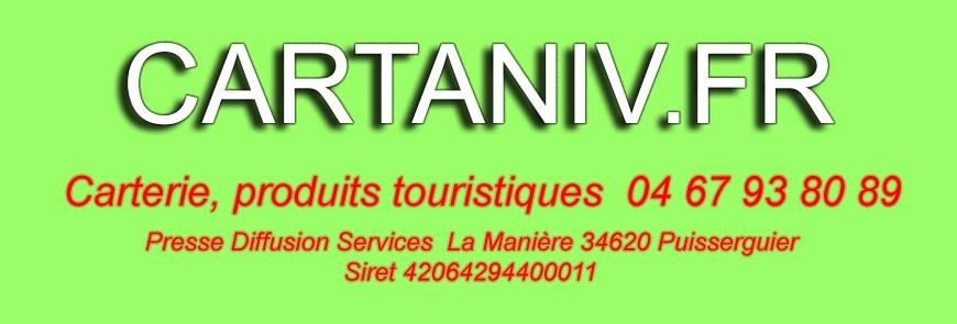 cartaniv.fr